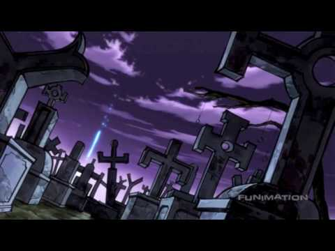 Soul Eater - This is Halloween - Marilyn Manson