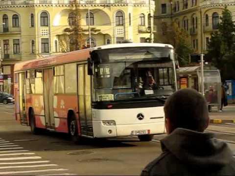 Transport in Oradea - Orar autobuze si tramvaie OTL