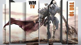 ТОП 10 - Лучшие Онлайн игры 2015 года