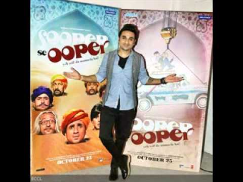 Behka Behka Song Sooper Se Ooper Movie