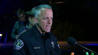 New explosion in Austin injures 2: Police - ABCNEWS