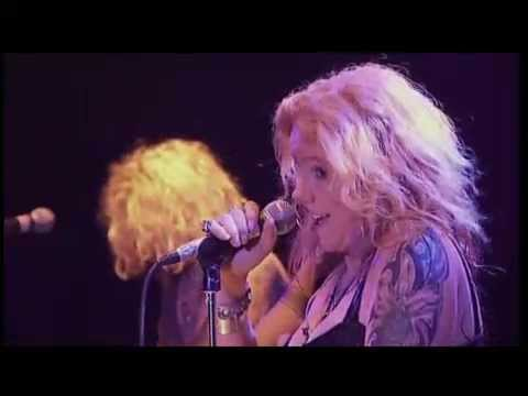Never the Bride live
