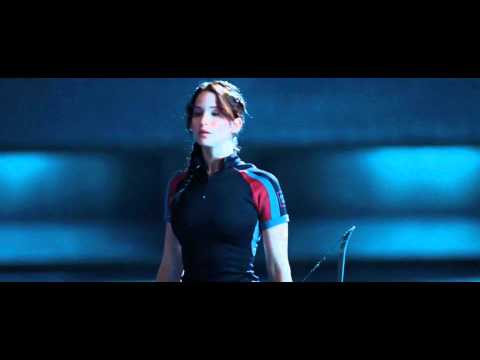 The Hunger Games - Roast Pig Scene