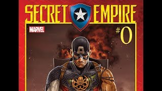 Marvel's Secret Empire: From Captain America's Hydra reveal to now on 'Inside Marvel' - ABCNEWS