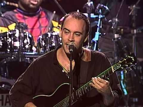 Dave Matthews Band - Ants Marching (Live at Farm Aid 1997)