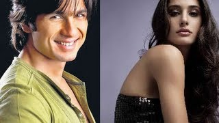 Shahid Kapoor Is Dating Nargis Fakhri