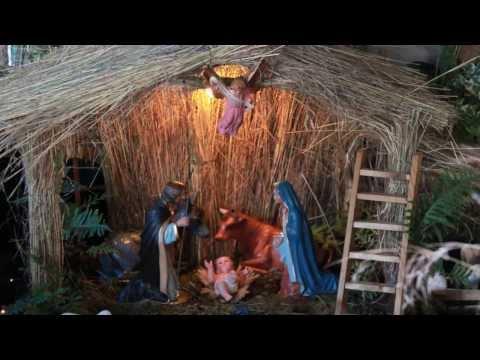 Visita aos Presépios Campanário2013