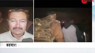 Goon extorting BJP leader killed in Greater Noida - ZEENEWS