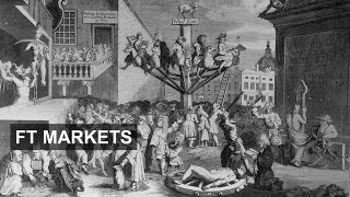 Benchmark bond yields' record run | Markets - FINANCIALTIMESVIDEOS
