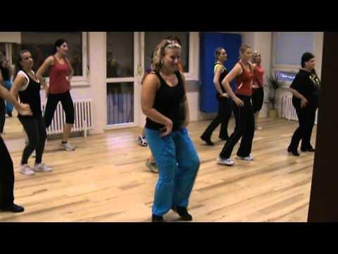 Zumba La Bomba-Sexy Dance