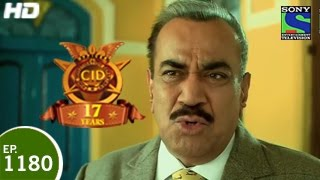 CID Sony : Episode 1847 - 18th January 2015