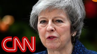 Theresa May: Change in leadership could delay Brexit - CNN