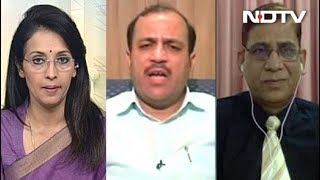 Prime Time, May 18, 2018 - NDTV