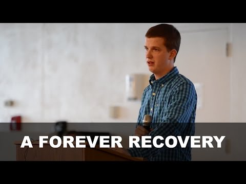 A Forever Recovery Graduation 3-15-13