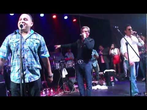 Guayacan Orquesta [11/12] - Ay Amor Cuando hablan las miradas - 2012