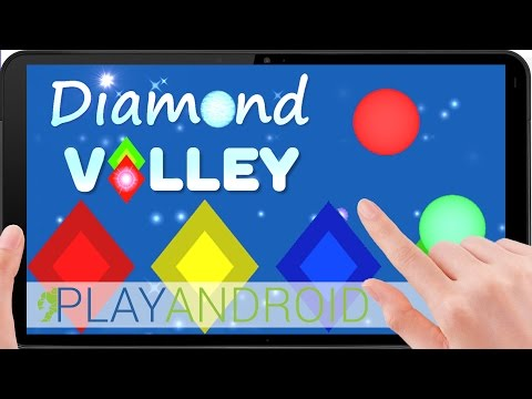 DIAMOND VALLEY ᴴᴰ ►… in the sky with diamonds!◄ Diamond Valley Review ⁞Test⁞ ⁞Gameplay⁞