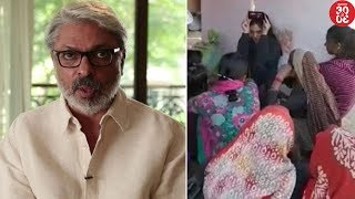 'Padmaavat' Team Reaches SC To Appeal Against The Ban | Bhumi Continues To Promote 'Toilet' - ZOOMDEKHO