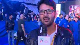PWL 3 Day 11: Visuals of UP Dangal after the victory against Veer Marathas - NEWSXLIVE