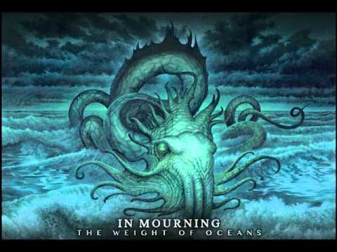 In Mourning-Celestial Tear