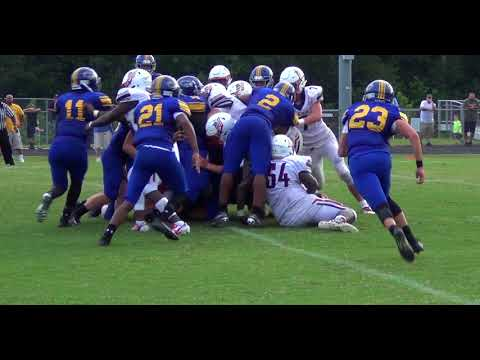 SMAC Game of the Week: Week 1 Recap
