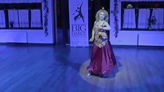 Танец Живота   Жанна Семенова