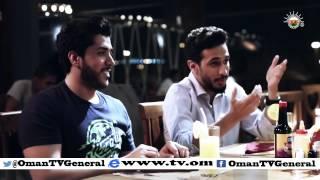 برومو #انكسار_الصمت - في رمضان على شاشة تلفزيون سلطنة عُمان
