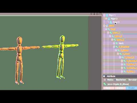 Tip65 How to Move/Rotate a Parent Object Minus its Children  in CINEMA 4D