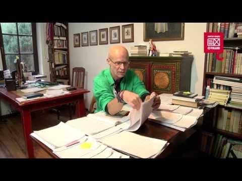 Jacek Hugo-Bader o byciu reporterem
