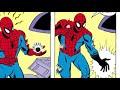 Venom Trailer Breakdown! Easter Eggs & Details You Missed! #sdcc