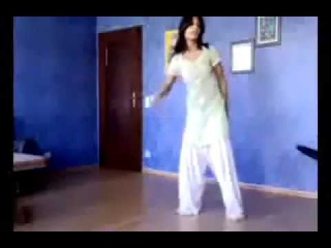 My Dance Video 2 (Sara Khan KTS Haripur)