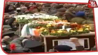 शिवसेना और बीजेपी के बीच कड़वाहट खत्म, साथ लड़ेंगी चुनाव | Dastak - AAJTAKTV