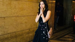Priyanka Chopra Engagement LIVE Updates   Alia Bhatt, Aayush Sharma, Vishal Bhardwaj & More Spotted - ZOOMDEKHO
