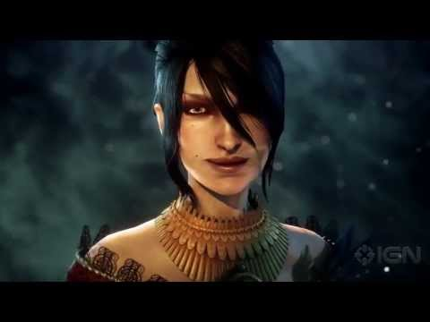 Dragon Age: Inquisition Teaser Trailer - E3 2013