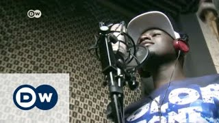Bongo Flava - The Sound of Dar es Salaam | Africa on the Move - DEUTSCHEWELLEENGLISH