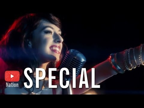 3 Female Musicians to Watch | YouTube Nation | SPECIAL