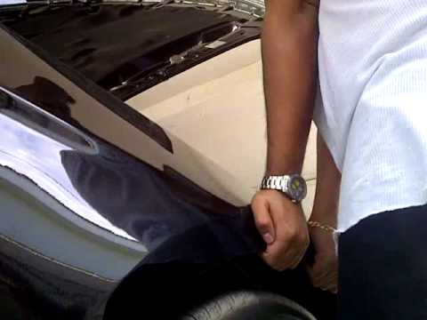 Mustang GT 2012 Lower Control Arms Bushing Noise when going over bumps (1of2)