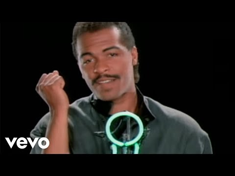 "Ray Parker Jr. - ""Ghostbusters"""