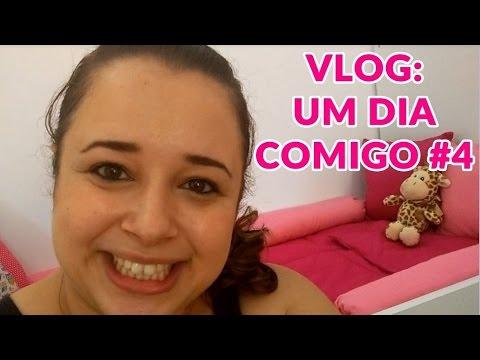 Vlog: Um dia comigo #4 | Faxina, Roupas, Reforma | Papo de Mamãe Amélia