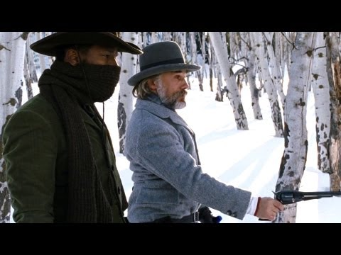 Django Unchained - Trailer 2 (Deutsch | German) | HD