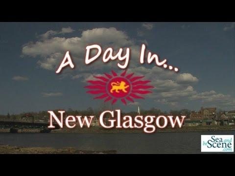 SABStv 409 A DAY IN NEW GLASGOW