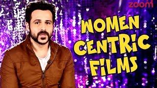 Emraan Hashmi On Women Centric Films, Music & More | Diwali Beats - ZOOMDEKHO