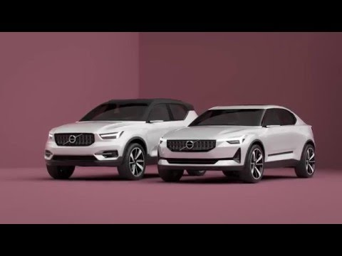 The Future Of Volvo Cars