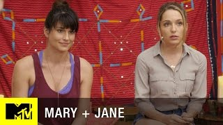 Mary + Jane | 'Miscellaneous Addictions' Official Sneak Peek | MTV - MTV
