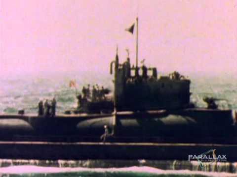 Japończycy rozwijali koncepcję podwodnych lotniskowców w trakcie II wojny światowej.