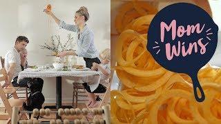 Spiralize Everything with Bev Weidner | Food Network - FOODNETWORKTV