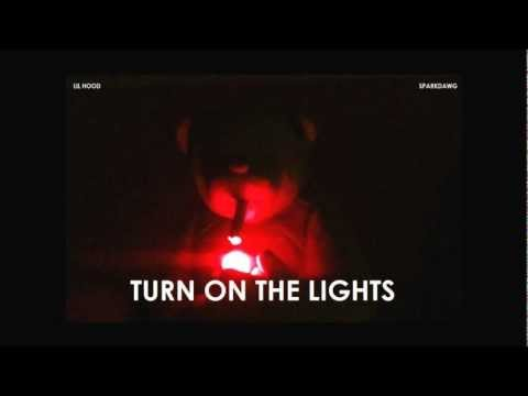LIL HOOD X SPARKDAWG - TURN ON THE LIGHTS [REMIX]