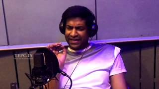 Kathanam Movie Vennela Kishore dubbing Video | TFPC - TFPC