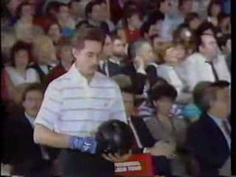 1988 PBA National Championship Weber vs Ferraro 3-3