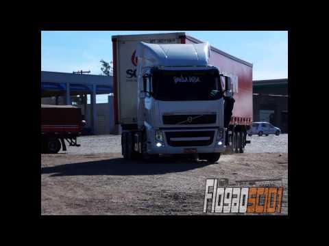 Flogão sc101