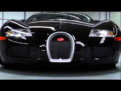 Rick Ross - New Bugatti feat. Diddy HD